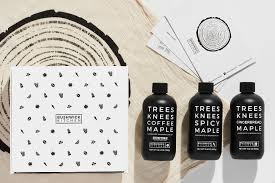 Design K Hen Trees Knees Maple Gift Set U2013 Bushwick Kitchen
