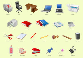 Simple Room Layout Office Layout Plans Interior Design Element Clipart Idolza