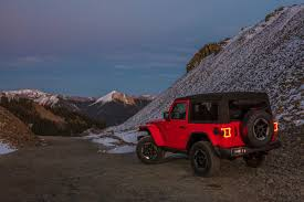 2018 jeep all new wrangler unlimited preview pricing release date