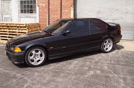 Bmw M3 1997 - bmw m3 3 2 1997 technical specifications interior and exterior photo