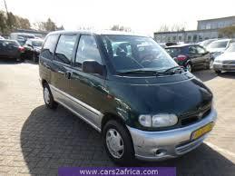 nissan family van cars2africa