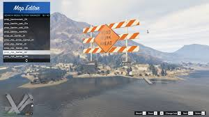 Map Customizer Map Editor Gta5 Mods Com