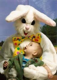 easter bunny 22 creepy easter bunnies you don t want to meet during easter