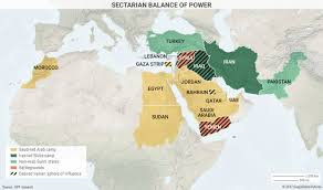 Map Of Islam Around The World by Medieval Times In The Modern Middle East This Week In