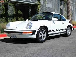 old porsche spoiler 1974 porsche 911 for sale on classiccars com