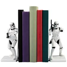fifty fabulous bookends