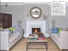 Beautifulhomes 25 Beautiful Homes January 2016