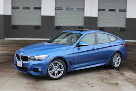 2014 bmw 3 series gran turismo first drive