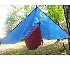amazon com hmlifestyle large rain tarp shelter waterproof