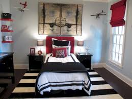 60 inspiring and cool bedroom design ideas for boys round decor