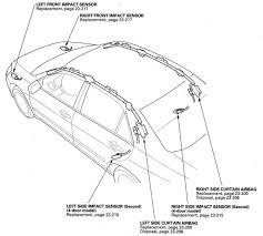 Side Curtain Airbag Replacement Cost Looking For A Pillar Removal Instructions Drive Accord Honda Forums