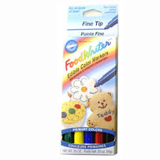 where to buy edible markers wilton edible foodwriter tip color marker food color markers