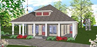 Florida Cottage House Plans House Plan 72323 At Familyhomeplans Com