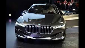 bmw future luxury concept bmw vision future luxury concept at 2014 beijing auto