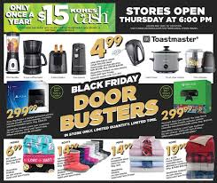 kohl s black friday ad 2015