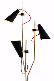 Midcentury Modern Floor Lamp - trending product a mid century modern floor lamp