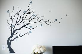diy wall decal ideas decorate inspiration home designs image of diy wall decal ideas