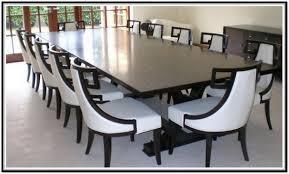 extra long dining table seats 12 dining table for 12 visionexchange co new seats designing 17