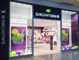 si e sergent major 4 aspects essentiels de la franchise sergent major