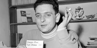 perec le plus inventif des écrivains français entre dans la pléiade