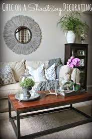 Decorating Living Room Ideas On A Budget Home Staging Solutions For Decorating A Small Living Room