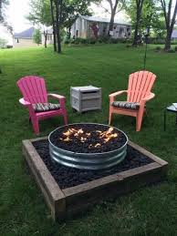 Large Firepits Image Of Firepits Decoration 48 Steel Pit Ring 48 Pit