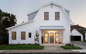 25 white exterior ideas for a bright modern home freshome com