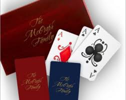 card set etsy