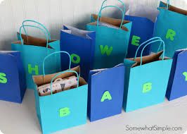 what s in the bag baby shower easy and useful baby shower baby shower gaming