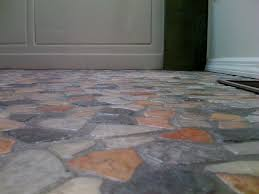 tile floor designs for bathrooms from natural stones interior