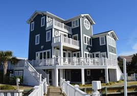 vacation rentals on wrightsille beach carolina beach topsail island photos