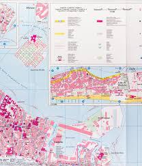 City Map Of Italy by City Map Of Venice Italy Freytag U0026 Berndt U2013 Mapscompany