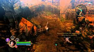 dungeon siege 3 dungeon siege 3 pc gameplay hd maxed out