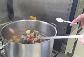 cuisine centrale toulouse en cuisine centrale avec stéphane tournié chef étoilé qualité