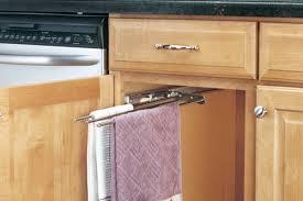 torchons cuisine porte torchons 3 bras permet de ranger les ustensiles ménagers