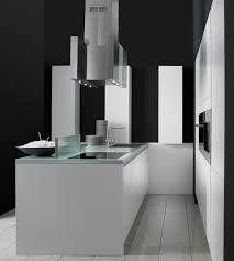 cuisine blanc mat sans poign cuisines design home logistic