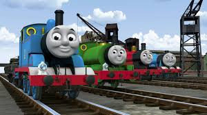 thomas friends wallpaper wallpaper ideas