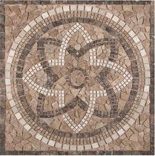 decorative floor tile medallions gurus floor