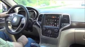 Full 2014 Jeep Grand Cherokee Eco Clean Diesel Review U0026 Road Test