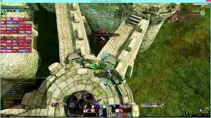 siege alpha omega archeage castle defense alpha omega server part 1