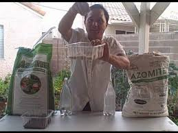 What Is Rock Dust For Gardens Azomite Granular Vs Micronized Rock Dust Now Available In Las