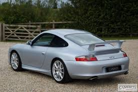 porsche 911 gt3 price for sale porsche 911 gt3 2003 gbp 69990