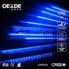 cheap 2016 sale meteor shower led light 90 260v
