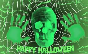 halloween skull pumpkin background halloween wallpapers by email junk 8 wallpapers