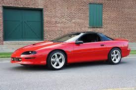 1996 camaro rims my 1996 camaro ss 1664