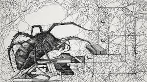 the thoughts of a spiderweb quanta magazine