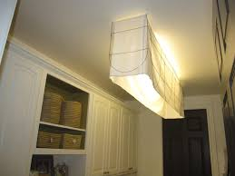 Fluorescent Kitchen Ceiling Lights Kitchen Fluorescent Light Fixtures Home Depot Kitchen Commercial