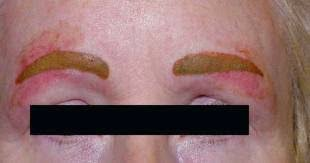 how long does it take eyebrow tattoo to heal best eyebrow for