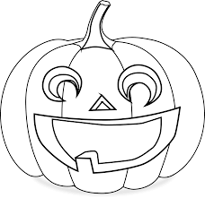 pumpkin black and white halloween pumpkin clip art black and white