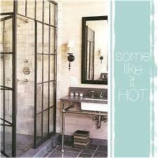 Bathroom Window Blinds Ideas Bathroom Windows Inside Shower Best Industrial Bathrooms Images On